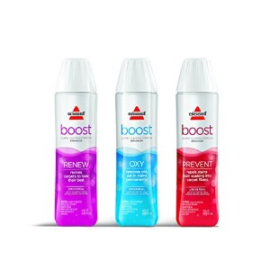Bissell Boost Carpet Cleaning Formula, 3-Pack by Bissell