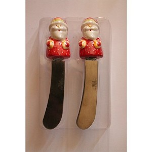 hors-d 'oeuvreクリスマススタイルSpreaders by Grasslands Road S 446039