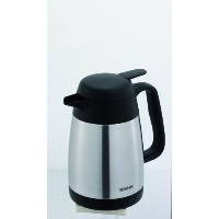 Leifheit Style 28508 Thermos Can 0.6 L Stainless Steel