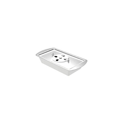 Nordic Ware 36525 365 Indoor/Outdoor Woodchip Smoker Box, Stainless by Nordic Ware