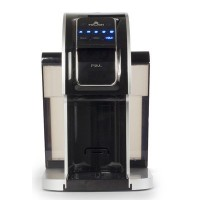 Touch Choice T414S Single Serve Brewing System by Touch