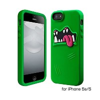 SwitchEasy MONSTERS for iPhone 5s/5 2013 [並行輸入品]