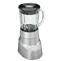 Cuisinart SPB-600FR SmartPower Deluxe Die Cast Blender, Stainless (Certified Refurbished) [並行輸入品]