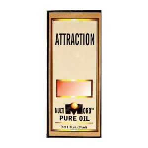ATTRACTION - Magical Pure Oil