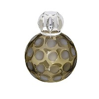 Lampe Berger Sphere Home Fragrance, Smoky [並行輸入品]
