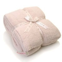 Barefoot Dreams CozyChic (Bamboo) Queen/King Blanket by Barefoot Dreams [並行輸入品]