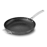 Calphalon 1934221 Classic Nonstick Omelet Fry Pan, 12, Grey by Calphalon