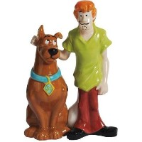 Westland Giftware Scooby-Doo and Shaggy Salt and Pepper Shakers by Westberry Wellness Programs ...