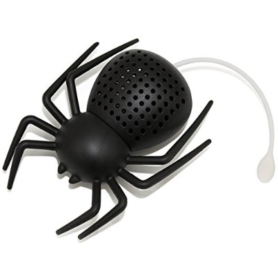 Spider Shaped Loose Leaf Silicone Tea Infuser