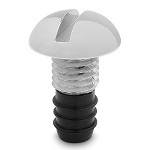 Epic Products Screw Bottle Stopper, 2.5-Inch [並行輸入品]