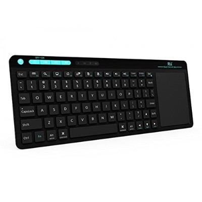 Rii K18 Wireless Keyboard with Trackpad