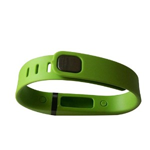 Hzjundasi スマートのストラップ 10pcs Replacement Wristband Wrist Bandwith Clasps for Fitbit Flex Only/No...