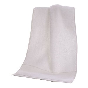 Zhhlaixing 高品質の 3 x Bathroom Beach Ultra Soft Cotton Towels Comfortable Simple Towel