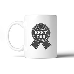 365 Printing To The Best Dad Fathers Day Gift Mug Unique Gifts From Daughters