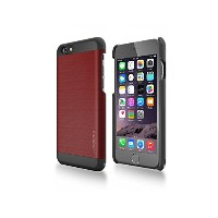 iPhone 6s Plus iPhone 6 Plus (ワインレッド) ケース ハード【INO METAL BR2 iPhone 6s Plus / 6Plus CASE 】iPhone 6s...