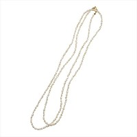 【nill】n3800k001 NECKLACE3800