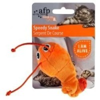 All for Paws Modern Cat Speedy Snake Toy by All for Paws [並行輸入品]
