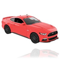 2015 Ford Mustang GT Car Ornament 2015 Hallmark by Hallmark [並行輸入品]