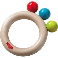 Haba Trioli Clutching Toy by HABA