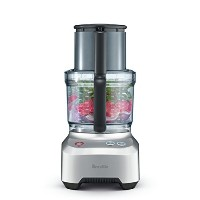 Breville bfp660sil Sous Chef 12 Food Processor 12カップ シルバー BFP660SIL