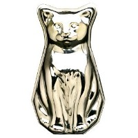 Cat Cake Pan - 12 Inch - 5 Cup Capacity by Cak'Art