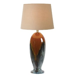 Kenroy Home 32147CG Lavo Table Lamp by Kenroy Home