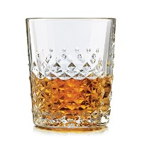 Libbey 56616 4-Piece Perfect Scotch Glass, 12-Ounce by Libbey