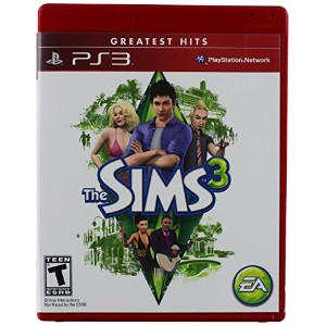 The Sims 3 Greatest Hits (輸入版)
