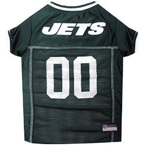 New York Jets Jersey Small