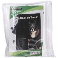 Back On Track Therapeutic Dog Hock Wraps - Size:M (7 7/8x6 3/4x5 1/8) Color:B by Back on Track