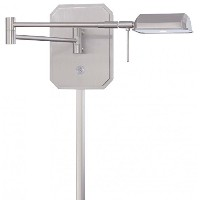 George Kovacs P4348-084 1 Light LED Swing Arm Wall Lamp by Kovacs