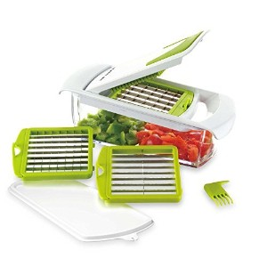 Sharper Imageテつョ 4-in-1 Chop and Slice by The Sharper Image