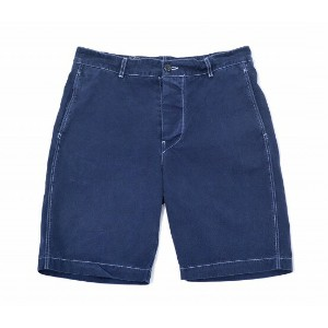【中古】 M.Nii (エムニーイ) MAKAHA DROWNER SHORT マカハショーツ 32 NAVY ショートパンツ ハーフパンツ 短パン エムニイ