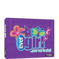 Evergirl (Jewel Case) (輸入版)