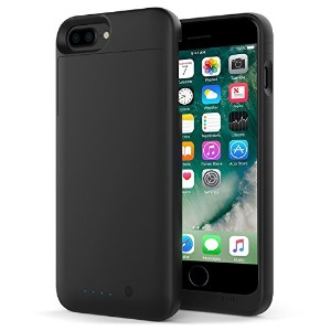 ATiC iPhone 8 Plus/ iPhone 7 Plusバッテリー内蔵ケース - 【Maxnon】【 Apple認証 (Made For iPhone取得)】iPhone 8 Plus ...