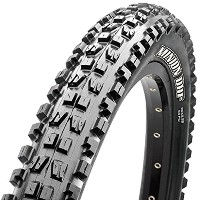 Maxxis Minion DHF DC DH 3C Tubeless Ready Folding Bicycle Tire - 29 x 2.5 - TB96800200 by Maxxis