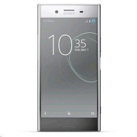 SONY Sony Xperia XZ Premium Dual G8142 [Luminous Chrome 64GB 海外版 SIMフリー]