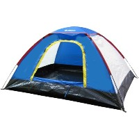 Giga Tent Large Explorer Dome - Play Tent by GigaTent