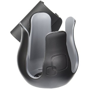 Quinny Buzz Cup Holder, Black by Quinny