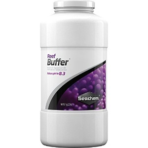 Seachem Reef Buffer 1 Kilo by Seachem