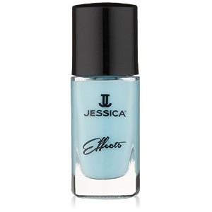 Jessica Effects Nail Lacquer - Heavenly Blue - 15ml / 0.5oz