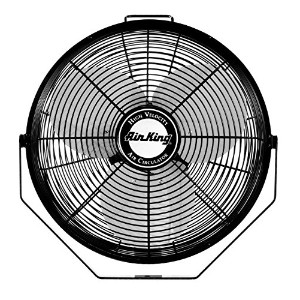 Air King 9314 14-Inch Industrial Grade High Velocity Multi Mount Fan by Air King