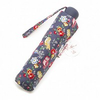 キャスキッドソン(Cath Kidston) Owls And Flowers Navy MINILITE 2 Mini Owls l768-6f3233 [並行輸入品]