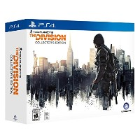 Tom Clancy's The Division Collector's Edition - PlayStation 4 (輸入版)
