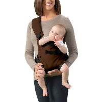 Aprica Side Carrier, Loft Brown by Aprica
