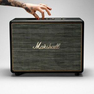 Marshall/Woburn Black【スピーカー】
