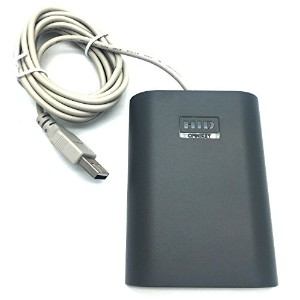 BrightuUp-jp Interface Contactless and Contact Smart Card Reader Smart Card Readers for OMNIKEY HID...