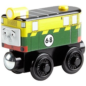 Fisher-Price Thomas The Train Wooden Railway Philip Toy [並行輸入品]