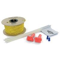 PetSafe Wire & Flag Kit In-Ground Pet Fence System Waterproof Splice Capsules