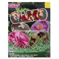 Paas Camo Easter Egg Decoratingキット
